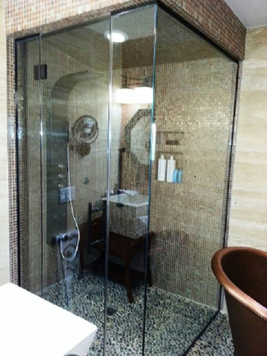 Euro Shower Enclosure
